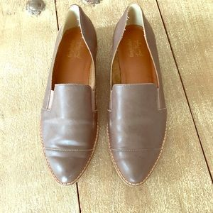 Faryl Robin for Free People slip on shoes size: 8